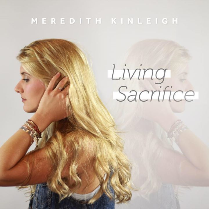 Meredith Kinleigh Tour Dates