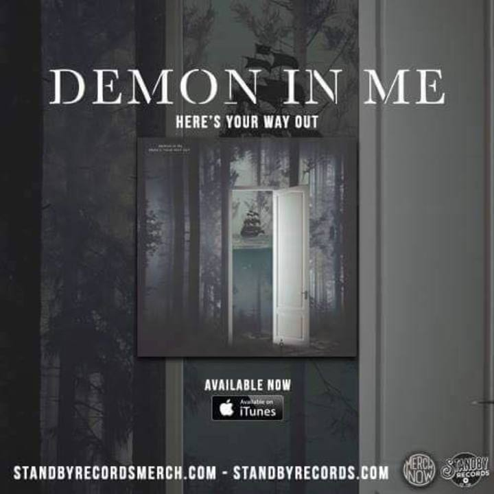 Demon In Me Tour Dates