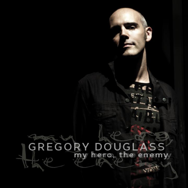 Gregory Douglass Tour Dates