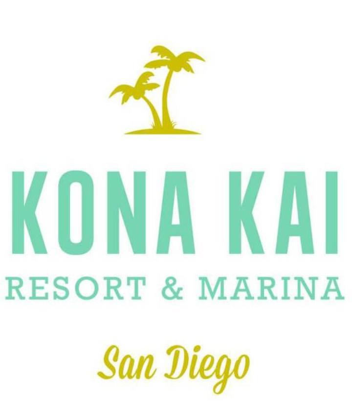 Missy Andersen @ Kona Kai Resort and Marina - San Diego, CA