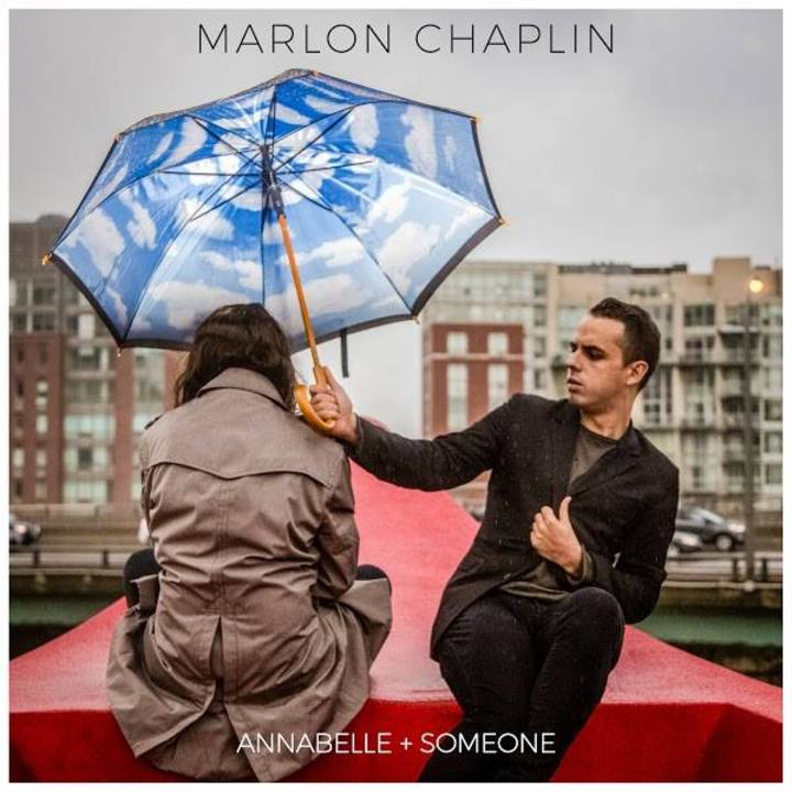 Marlon Chaplin Tour Dates
