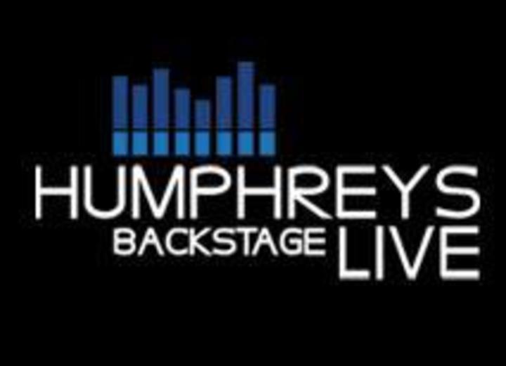 Missy Andersen @ Humphreys Backstage Live - San Diego, CA