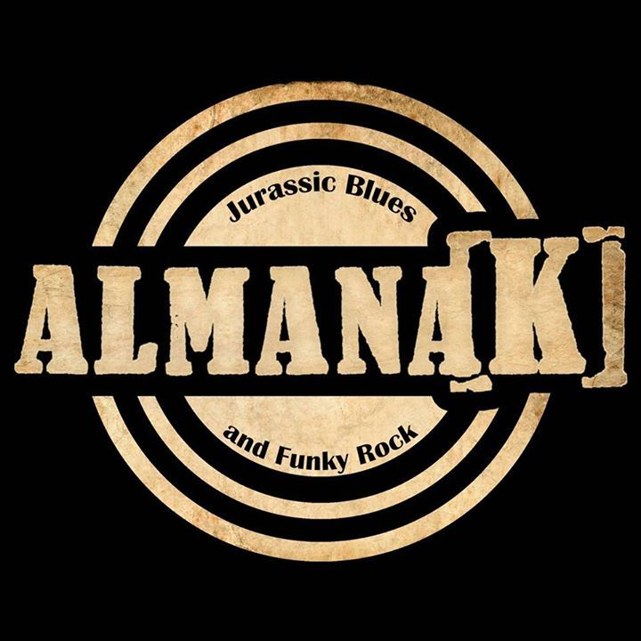 Almanak Tour Dates