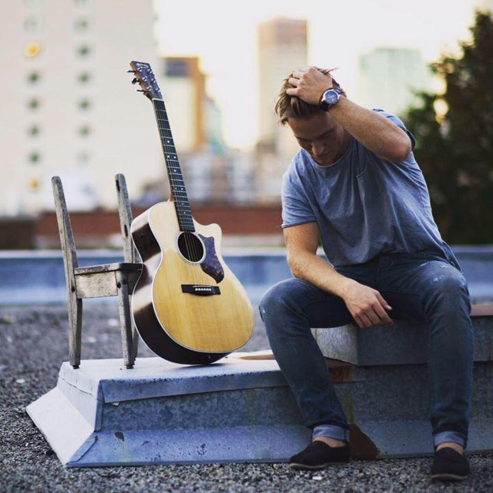 Austin McCarthy Music Tour Dates