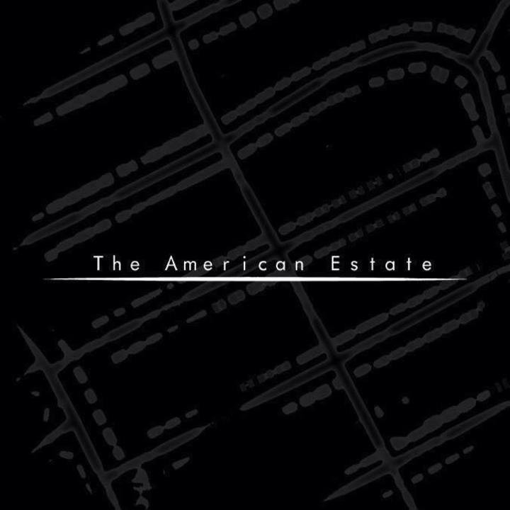 The American Estate Tour Dates