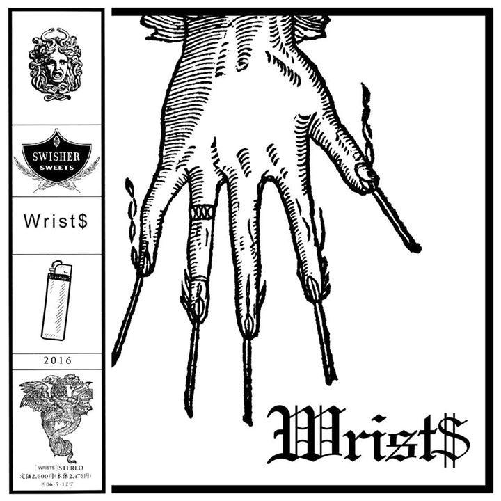 Wrist$ Tour Dates