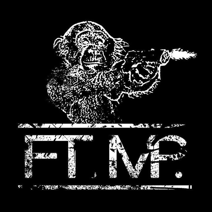 FTMP Tour Dates