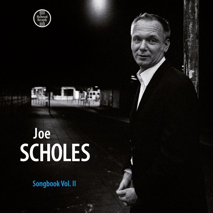 Joe Scholes - Stories And Songs Tour Dates