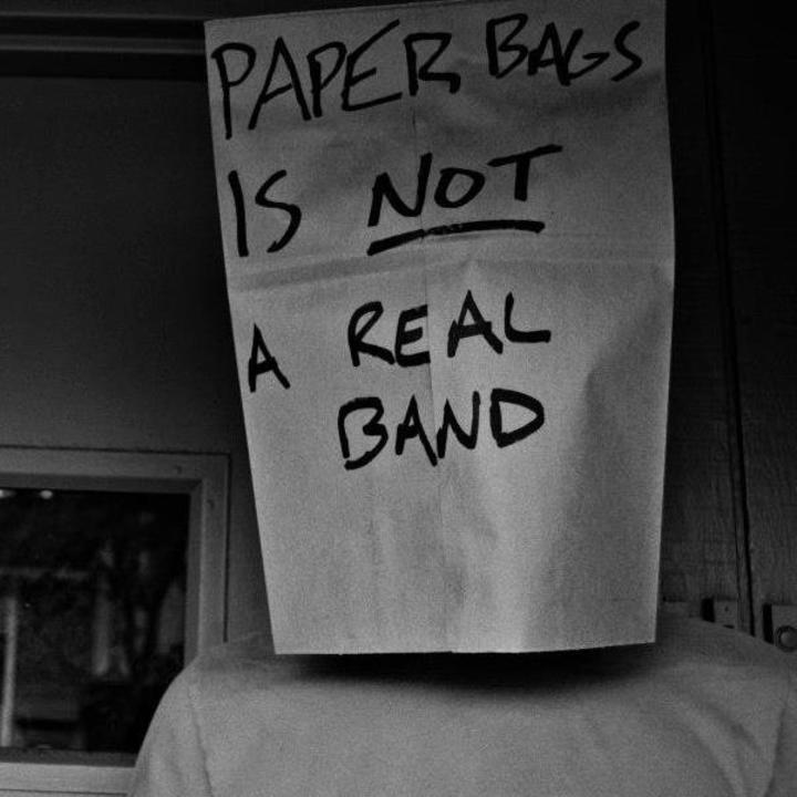 Paper Bags Tour Dates