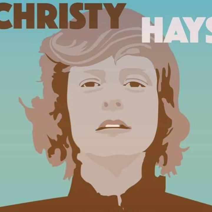 Christy Hays @ The Murray Bar - Livingston, MT