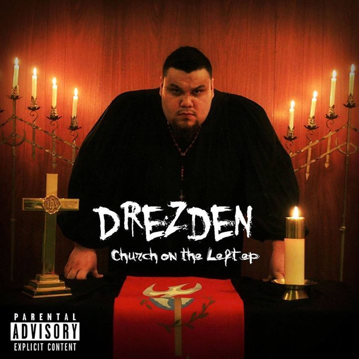 Drezden Tour Dates