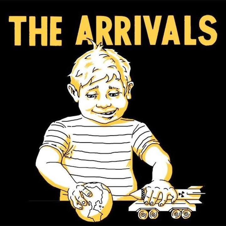 The Arrivals Tour Dates