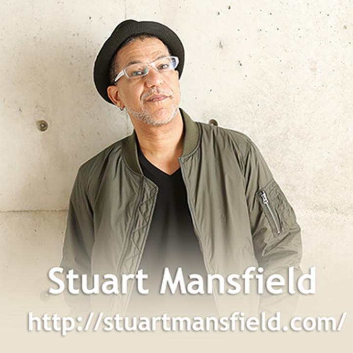 Stuart Mansfield R&B Singer Tour Dates