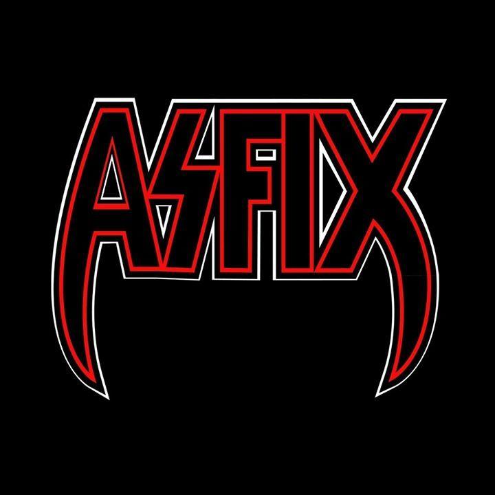Asfix Oficial Tour Dates