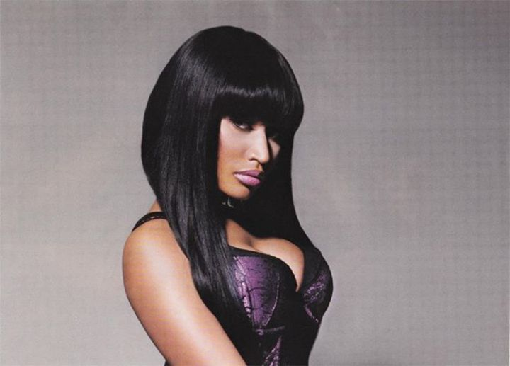 Fans of nicki minaj Tour Dates