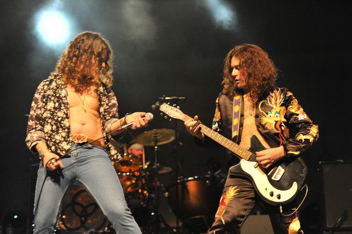 Boot Led Zeppelin @ Half Moon Putney - London, United Kingdom