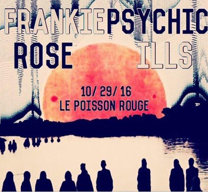Frankie Rose Tour Dates