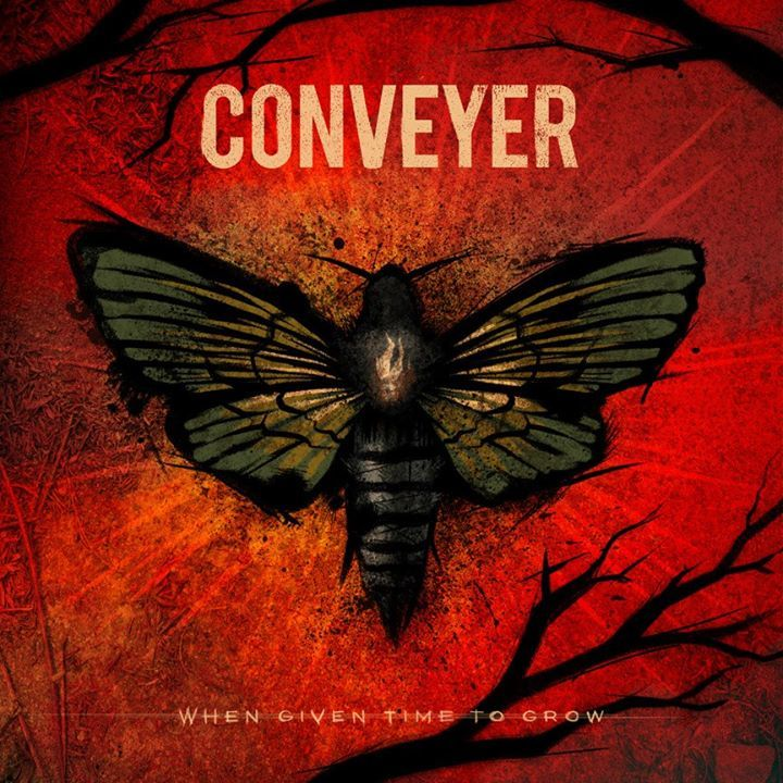 Conveyer Tour Dates