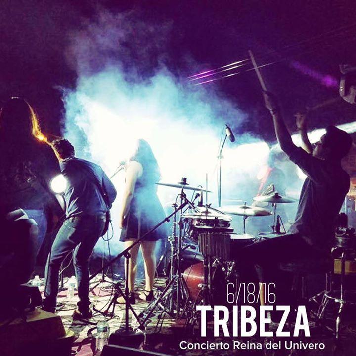 Tribeza Tour Dates