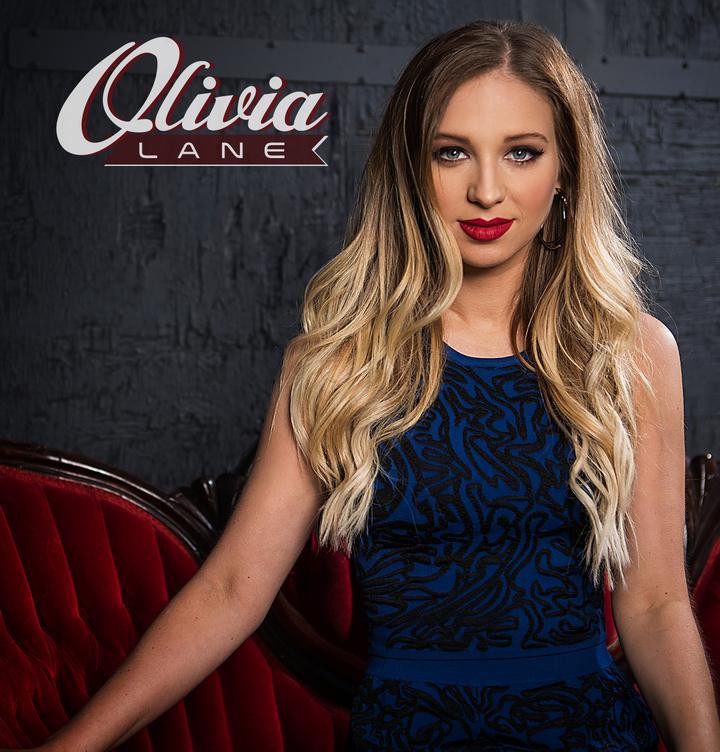 Olivia Lane @ Henrico Theatre - Henrico, VA