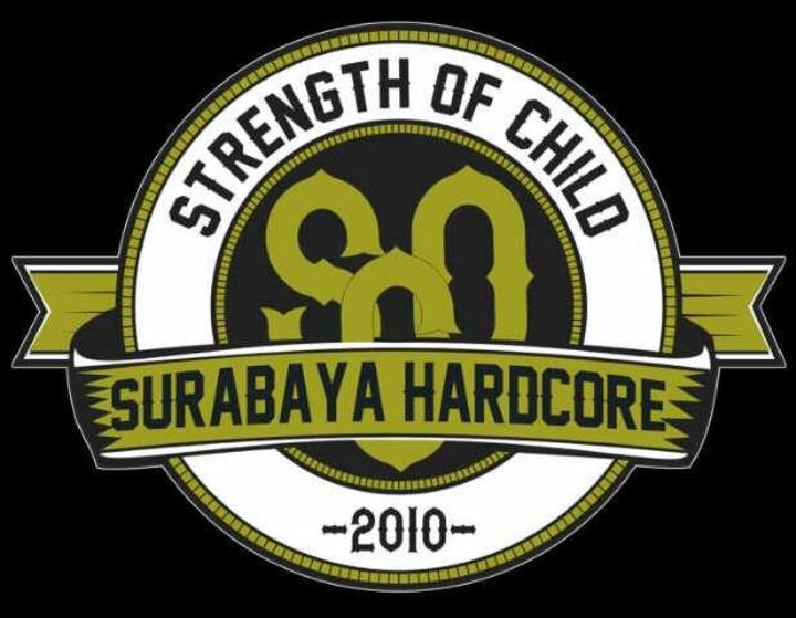 Strength Of Child HC Tour Dates