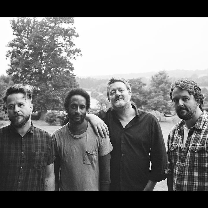 Elbow Tour Dates