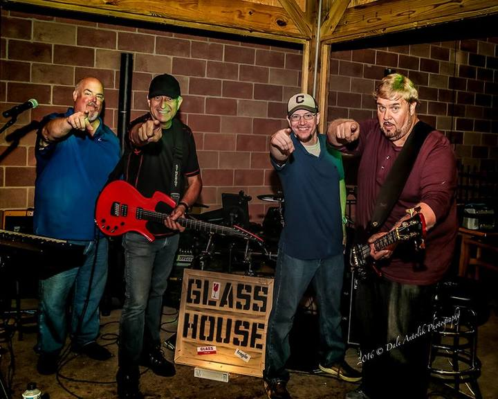 Glass House Band @ Joey's Madison - Madison, OH