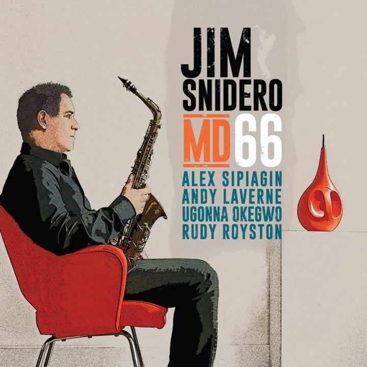 Jim Snidero Tour Dates