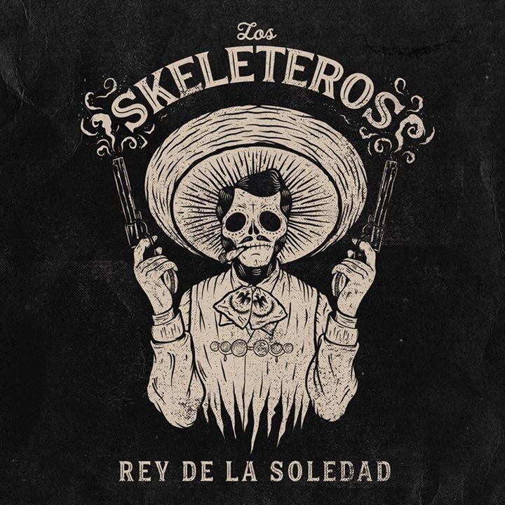 Los Skeleteros Tour Dates