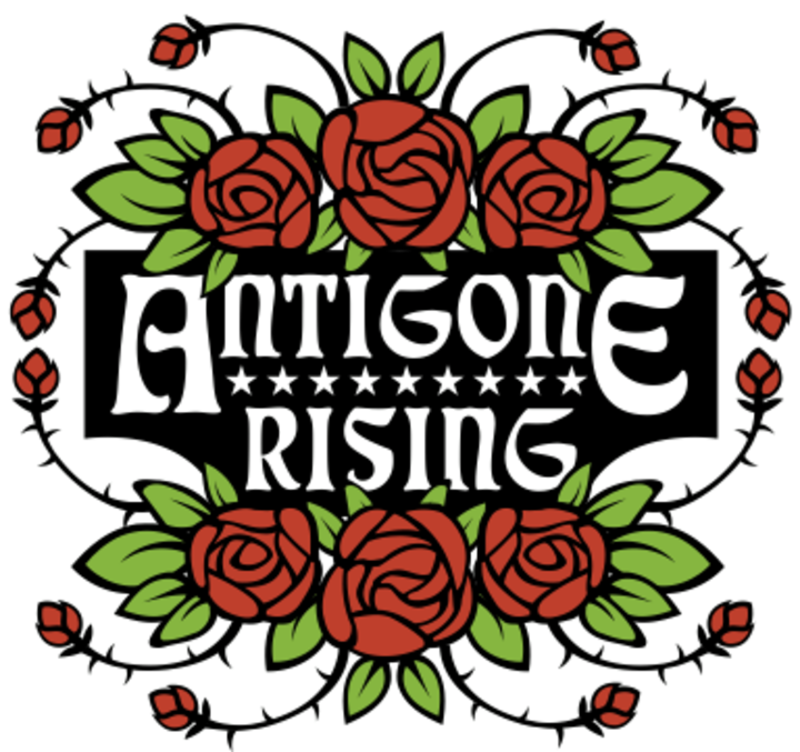 Antigone Rising Tour Dates