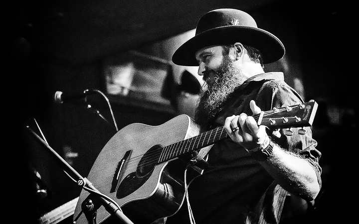Cody Jinks @ 3rd & Lindsley (SOLD OUT) - Nashville, TN