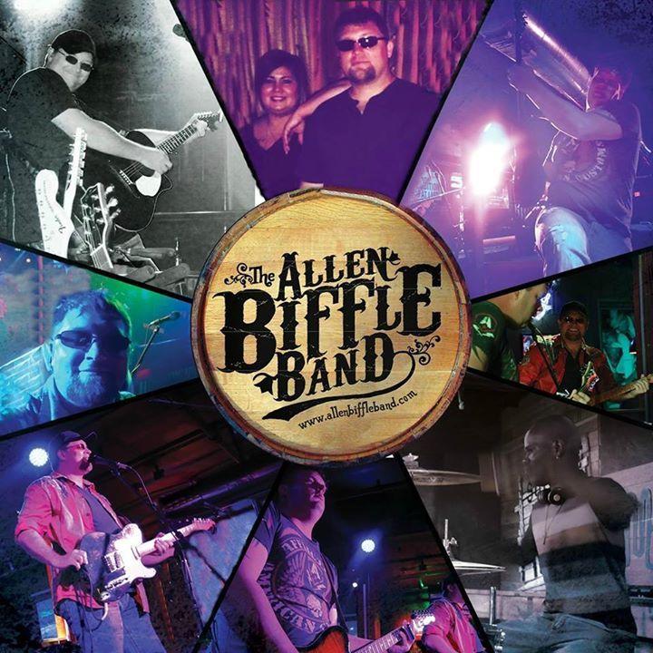 Allen Biffle Band Tour Dates