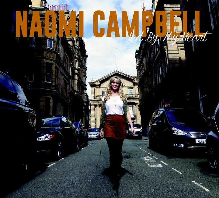 Naomi Campbell Music @ Hemptons Bar  - Newtownstewart, United Kingdom