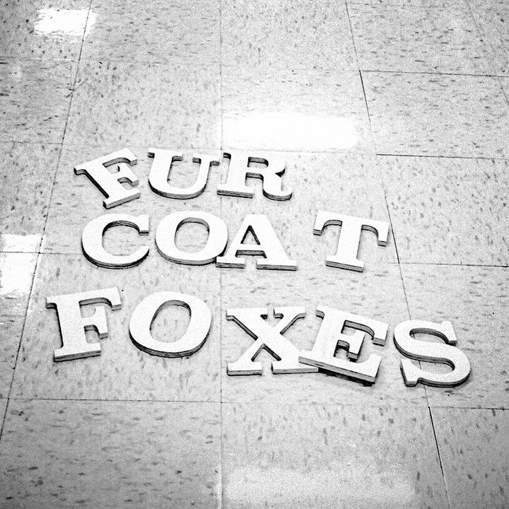 Fur Coat Foxes @ Victorys  - Columbus, OH