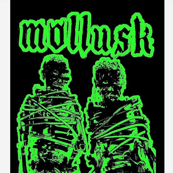 Mollusk Tour Dates