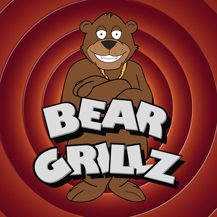 Bear Grillz @ IPA - Greenville, SC