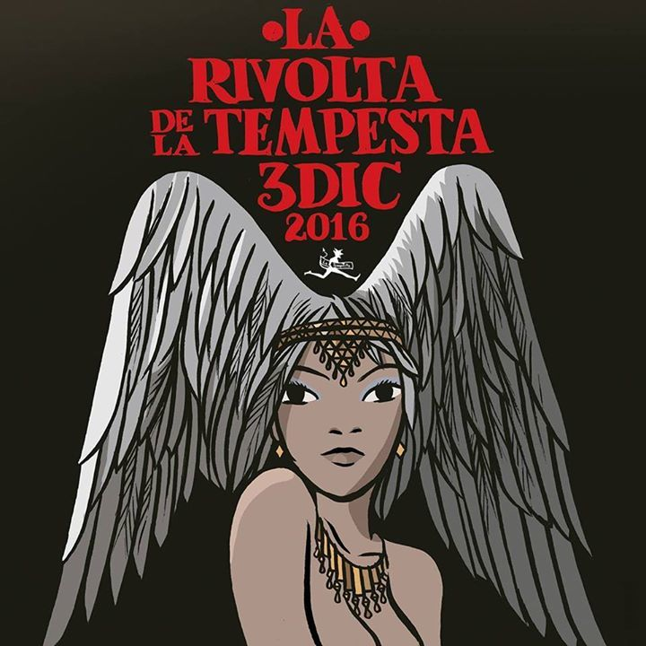 La Tempesta  Tour Dates