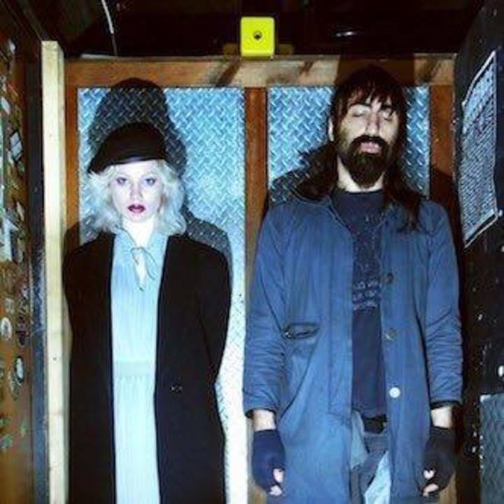 Crystal Castles Italia Tour Dates