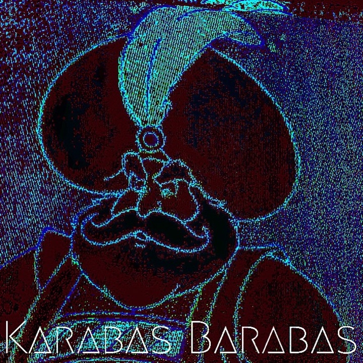 Karabas Barabas Tour Dates