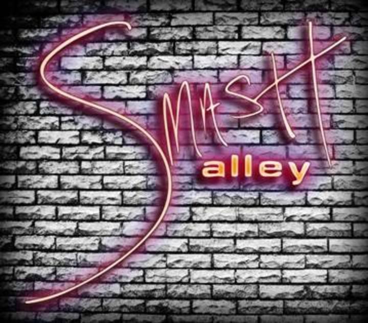Smash Alley Tour Dates