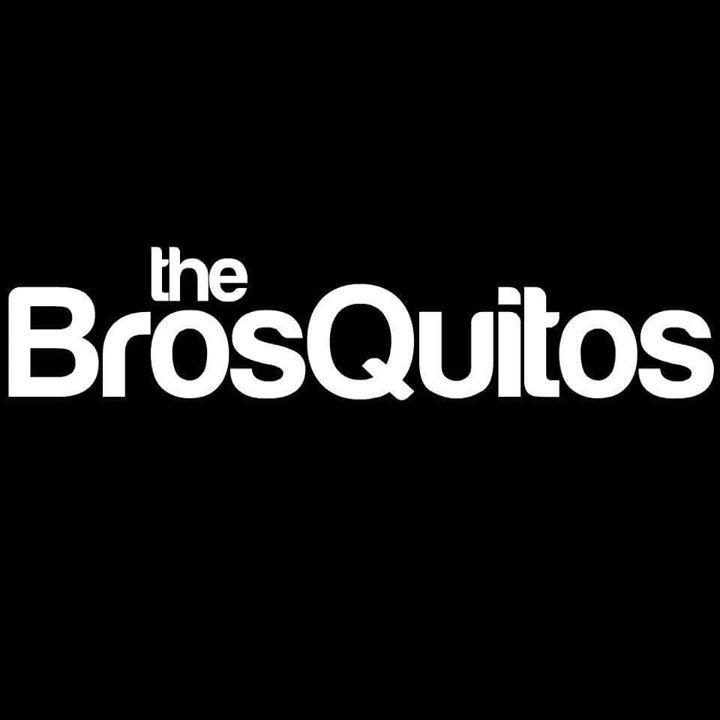 The Brosquitos Tour Dates
