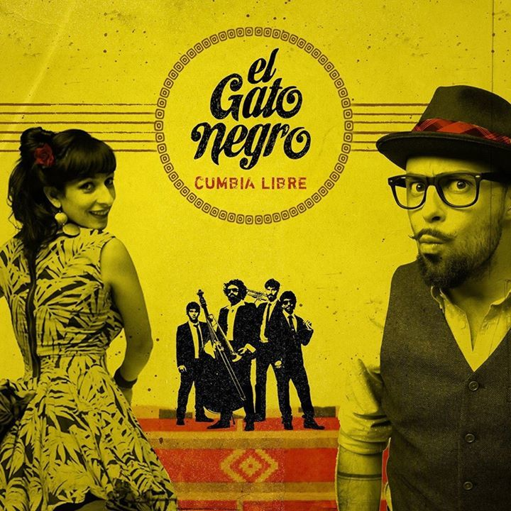 El Gato Negro Vagabundo Tour Dates