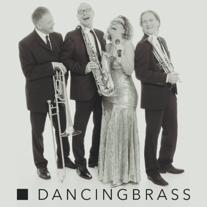 dancingbrass Tour Dates
