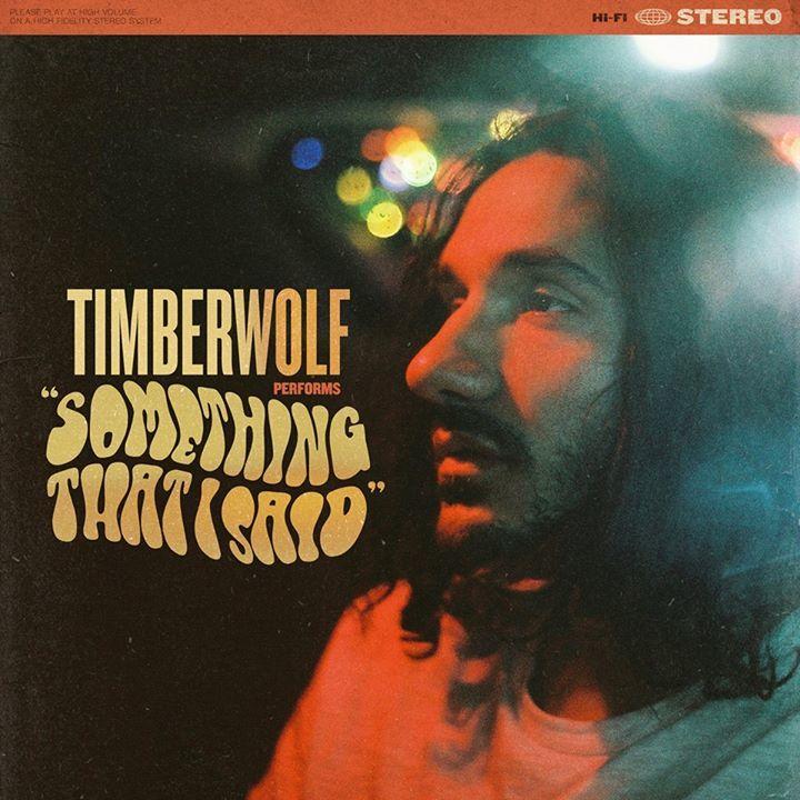 Timberwolf Tour Dates