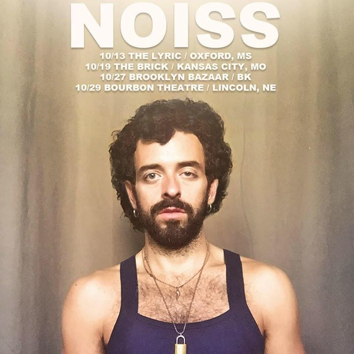 Ssion Tour Dates