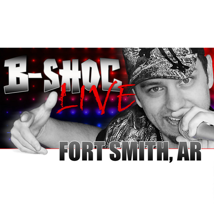 B-SHOC @ The Healing Place - Fort Smith, AR