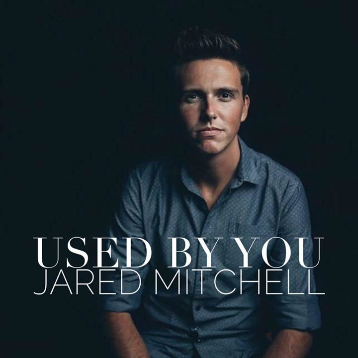 Jared Mitchell Music Tour Dates