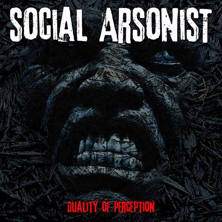 Social Arsonist Tour Dates