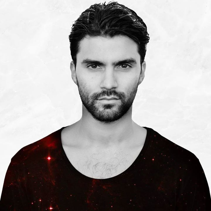 R3hab @ PVA Expo - Prague, Czech Republic