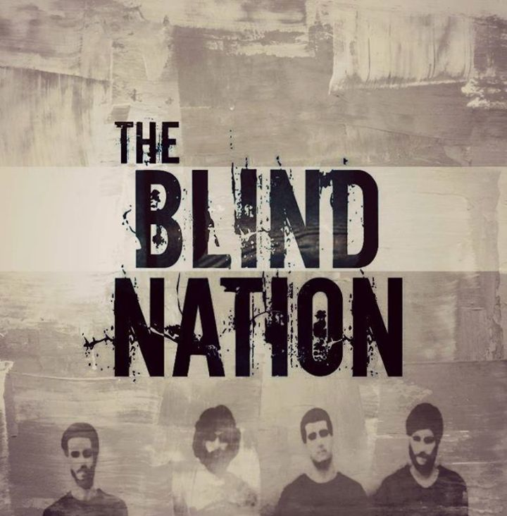 The Blind Nation Tour Dates